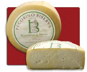 """Pecorino di Norcia """"Riserva"""" Brancaleone da Norcia"""