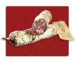Salame al vino rosso Brancaleone da Norcia