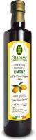 Condimento Olio Extra Vergine d'oliva al Limone